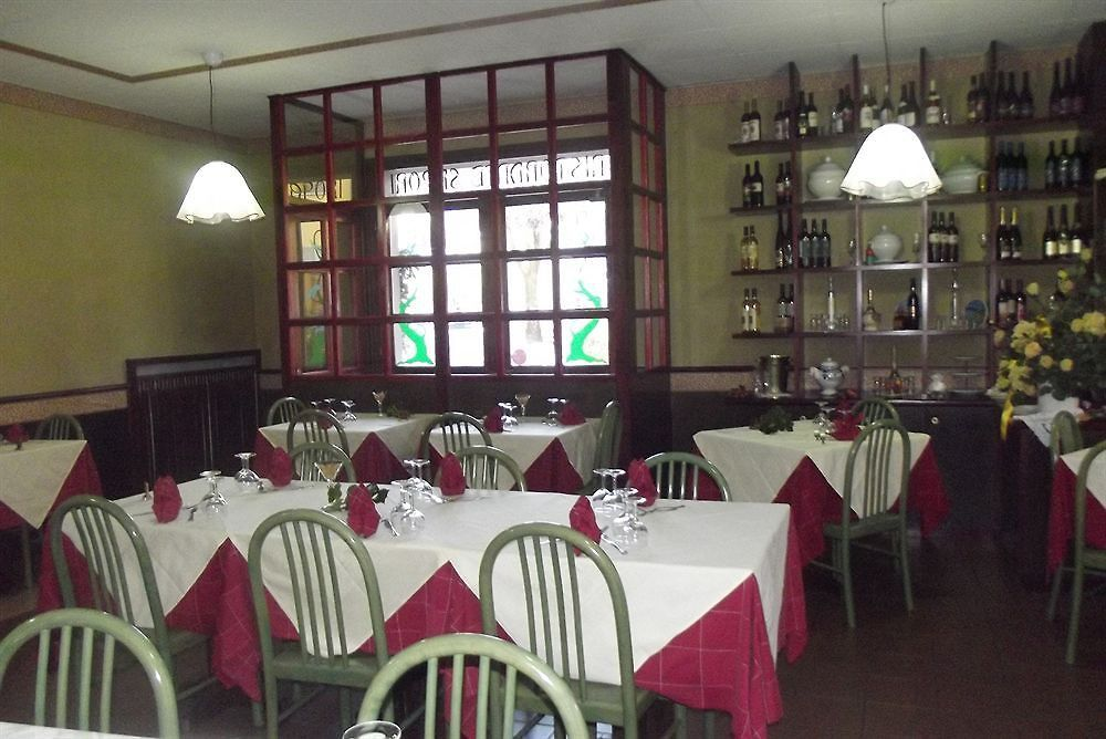 Albergo Sapori Hotel Albergo Ristorante Sapori Bologna